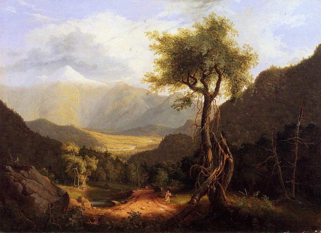 view-in-the-white-mountains-1827